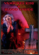 vampires kiss & blood inside